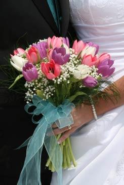 Brides Bouquets Bridal Bouquets Perla Farms